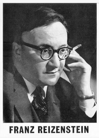 Franz Reizenstein