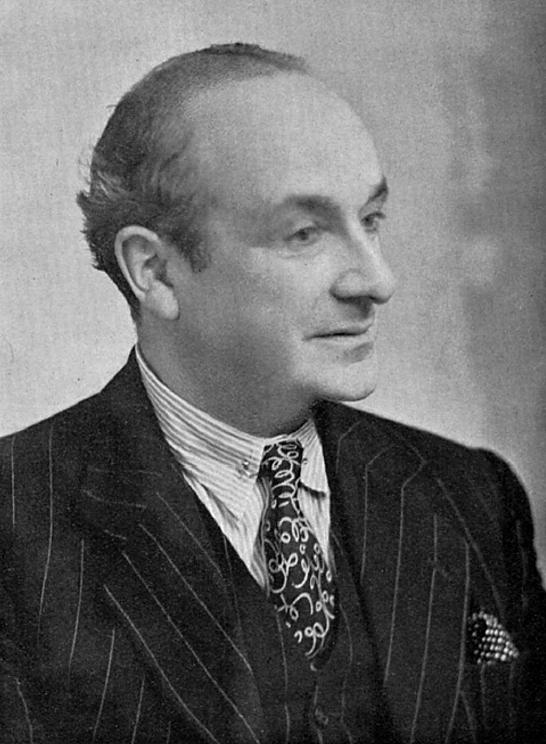 Patrick Hadley